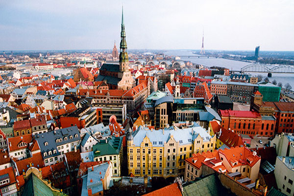 Благоприятные условия для открытия и развития бизнеса в Латвии.